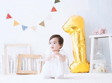 Baby Kid's photo