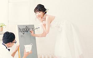 やんちゃな花嫁 works